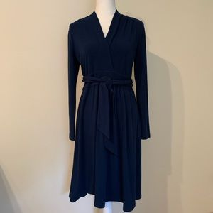 Cabi Chelsyea Sweater Dress #227, Medium